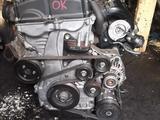 Двигатель 2.4I Hyundai Sonata g4kj 180-200 л. С за 594 954 тг. в Челябинск – фото 2