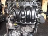 Двигатель 2.4I Hyundai Sonata g4kj 180-200 л. С за 594 954 тг. в Челябинск – фото 4