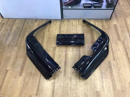 Lexus LX570 задний обвес TRD Superior за 150 000 тг. в Уральск – фото 7
