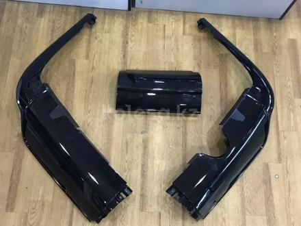Lexus LX570 задний обвес TRD Superior за 150 000 тг. в Уральск – фото 8