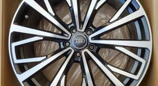 Новые 20-ые диски на Audi за 380 000 тг. в Нур-Султан (Астана)