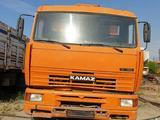 КамАЗ  6520 2006 года за 5 800 000 тг. в Алматы