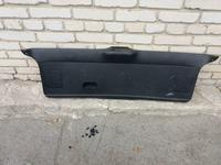 Обшивка крышки багажника на Фольксваген Пассат б3, б4 универсал за 3 500 тг. в Костанай