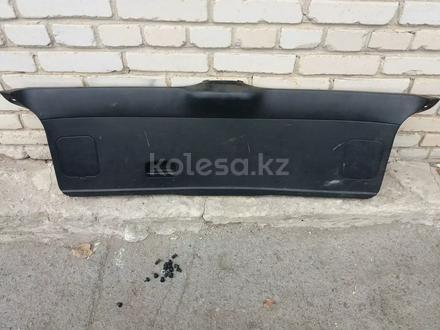 Обшивка крышки багажника на Фольксваген Пассат б3, б4 универсал за 3 500 тг. в Костанай – фото 2