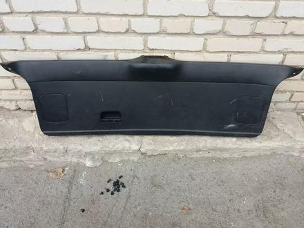 Обшивка крышки багажника на Фольксваген Пассат б3, б4 универсал за 3 500 тг. в Костанай – фото 3