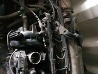 Двигатель на polo объем 1.6 за 999 тг. в Алматы
