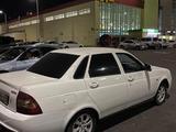 ВАЗ (Lada) Priora 2170 (седан) 2014 года за 1 800 000 тг. в Алматы – фото 3