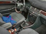Audi A6 1997 года за 1 500 000 тг. в Атырау – фото 3