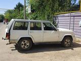 Jeep Cherokee 1991 года за 800 000 тг. в Алматы – фото 2