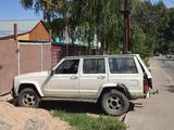 Jeep Cherokee 1991 года за 800 000 тг. в Алматы – фото 5
