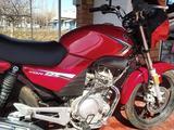 Yamaha  YBR 125 2014 года за 800 000 тг. в Шымкент