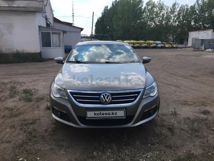 Volkswagen Passat CC 2010 года за 4 100 000 тг. в Уральск