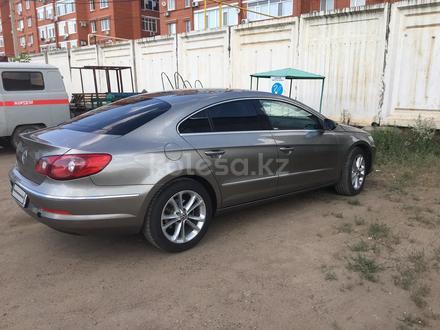 Volkswagen Passat CC 2010 года за 4 100 000 тг. в Уральск – фото 10