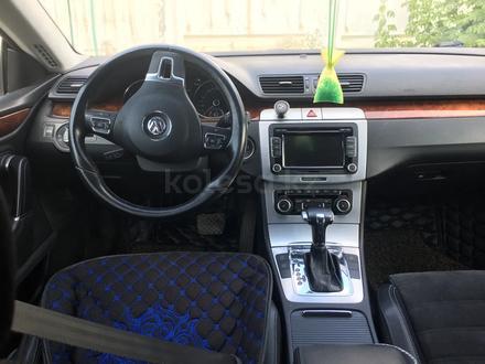 Volkswagen Passat CC 2010 года за 4 100 000 тг. в Уральск – фото 8