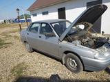 ВАЗ (Lada) 2110 (седан) 2004 года за 900 000 тг. в Семей