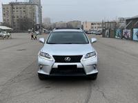Lexus RX 350 2015 года за 12 800 000 тг. в Алматы