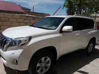 Toyota Land Cruiser Prado 2013 года за 10 500 000 тг. в Актау
