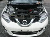 Авторазбор Nissan Qashqai j10 qashqai j11 X-trail t31 Xtrail t32 в Алматы