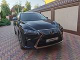 Lexus RX 300 2019 года за 22 000 000 тг. в Уральск