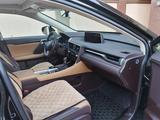 Lexus RX 300 2019 года за 22 000 000 тг. в Уральск – фото 2