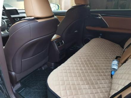 Lexus RX 300 2019 года за 22 000 000 тг. в Уральск – фото 3