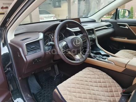 Lexus RX 300 2019 года за 22 000 000 тг. в Уральск – фото 6