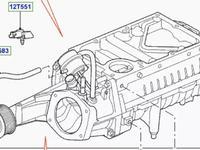Компрессор (supercharger) Range Rover 5, 0 за 1 234 тг. в Алматы