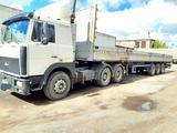 МАЗ  551605-2125 2005 года за 9 500 000 тг. в Караганда