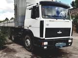МАЗ  551605-2125 2005 года за 9 500 000 тг. в Караганда – фото 2