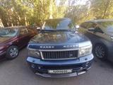 Land Rover Range Rover Sport 2006 года за 5 800 000 тг. в Нур-Султан (Астана)