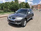 Volkswagen Touareg 2008 года за 5 700 000 тг. в Нур-Султан (Астана)