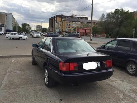 Audi A6 1996 года за 2 600 000 тг. в Уральск