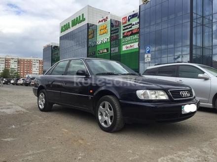 Audi A6 1996 года за 2 600 000 тг. в Уральск – фото 4