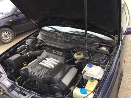 Audi A6 1996 года за 2 600 000 тг. в Уральск – фото 6