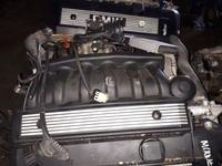Двигатель М54 за 450 000 тг. в Караганда