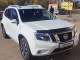 Nissan Terrano 2019 года за 8 000 000 тг. в Караганда – фото 2