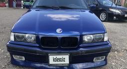 BMW 320 1994 года за 1 400 000 тг. в Караганда – фото 5