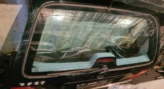 Крышка багажник Мерседес 210 за 30 000 тг. в Алматы