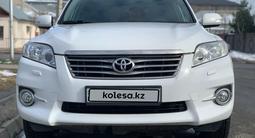Toyota RAV 4 2012 года за 8 200 000 тг. в Алматы – фото 2