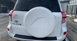 Toyota RAV 4 2012 года за 8 200 000 тг. в Алматы – фото 3