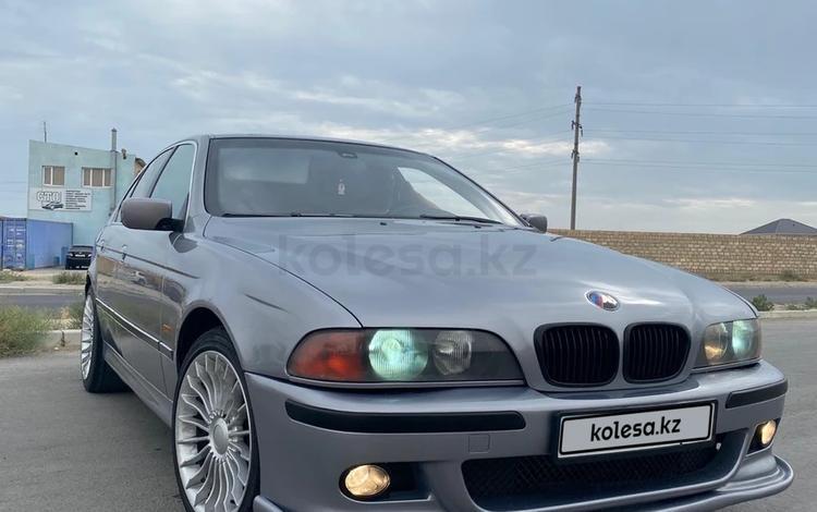 BMW 523 1998 года за 2 100 000 тг. в Актау
