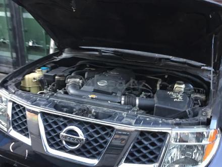 Двигатель ниссан за 25 000 тг. в Караганда