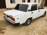 ВАЗ (Lada) 2107 2006 года за 1 000 000 тг. в Туркестан – фото 2