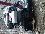 Двигатель в сборе C30SE на OPEL за 600 000 тг. в Алматы – фото 4