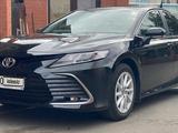 Toyota Camry 2021 года за 14 500 000 тг. в Петропавловск