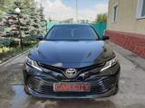 Toyota Camry 2018 года за 11 900 000 тг. в Нур-Султан (Астана)