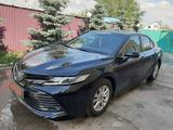 Toyota Camry 2018 года за 11 900 000 тг. в Нур-Султан (Астана) – фото 3