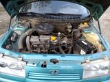 ВАЗ (Lada) 2111 (универсал) 1999 года за 800 000 тг. в Костанай