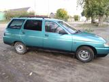 ВАЗ (Lada) 2111 (универсал) 1999 года за 800 000 тг. в Костанай – фото 5