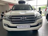 Toyota Land Cruiser 2020 года за 37 050 000 тг. в Семей